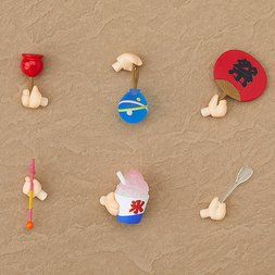 Nendoroid More: After Parts 05: Summer Festival