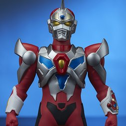 Strong Style Sofvi Series Gridman the Hyper Agent