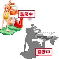 One Piece Glitter & Glamours: Princess Shirahoshi