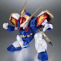 Robot Spirits Mashin Hero Wataru Ryujinmaru 30th Anniversary Edition