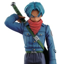 Dragon Ball Super DXF - The Super Warriors Vol. 1: Future Trunks