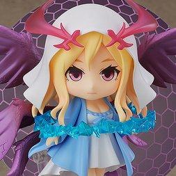 Nendoroid Monster Strike Underworld Rebel Lucy