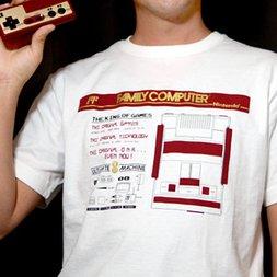 8-Bit Machine T-Shirt
