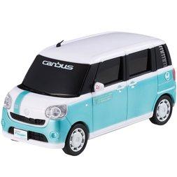 DBC x Hatsune Miku Canbus Pullback Mini Car