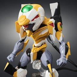 NXEdge Style Evangelion Unit Zero (Kai) + ESV Shield