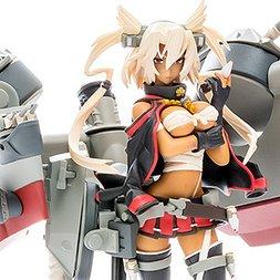 PLAMAX MF-18 Minimum Factory KanColle Musashi