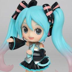 Miku Hatsune Doll Crystal Figure