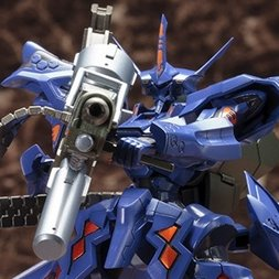 Muv-Luv Alternative Takemikazuchi Kiei16 Commander Ki Plastic Model Kit