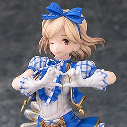 Granblue Fantasy Djeeta: Idol Ver. 1/7 Scale Figure