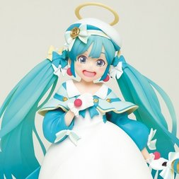 Hatsune Miku 2nd Season Winter Ver. Non-Scale Figure