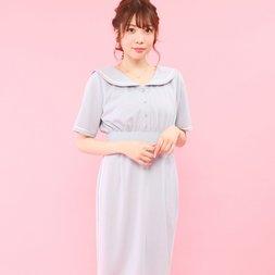 Honey Salon Sailor Dress