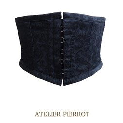 Atelier Pierrot Jacquard Corset