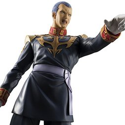 Gundam Guys Generation Gihren Zabi