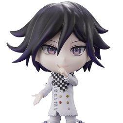 Danganronpa V3 Kokichi Oma Deformed Figure Limited Ver. B