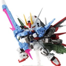 NXEdge Style Gundam Seed Perfect Strike Gundam