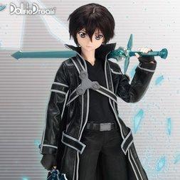 Dollfie Dream Sword Art Online Kirito