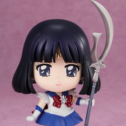Petit Chara Deluxe! Sailor Moon: Sailor Saturn