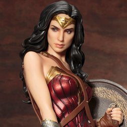 ArtFX Wonder Woman Movie Statue