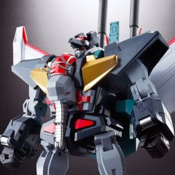 Soul of Chogokin Dancouga - Super Beast Machine God: GX-13R Choju Kishin Dankouga Renewal Ver.
