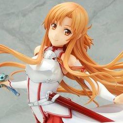 Sword Art Online the Movie: Ordinal Scale Asuna 1/7 Scale Figure