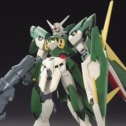 HGBF 1/144 Gundam Build Fighters Fenice Rinascita