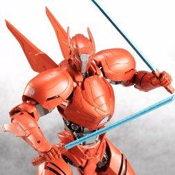 Robot Spirits Pacific Rim: Uprising Saber Athena