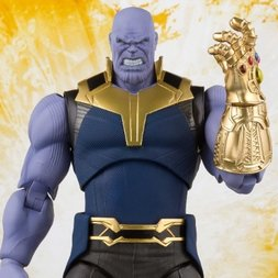 S.H.Figuarts Avengers: Infinity War Thanos