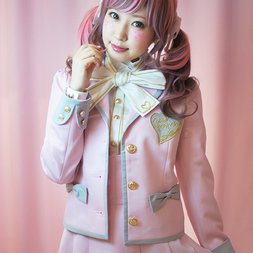 KOKOkim School Idol Jacket