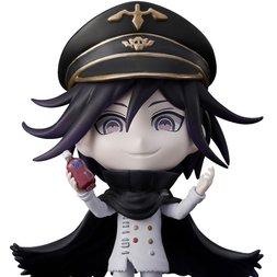 Danganronpa V3 Kokichi Oma Deformed Figure