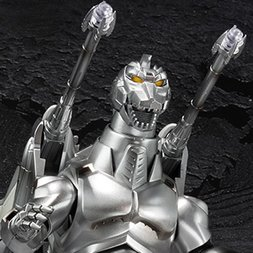 S.H.MonsterArts Godzilla vs. Mechagodzilla: Super Mechagodzilla