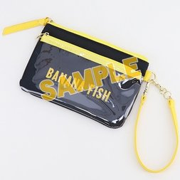Banana Fish Smartphone Pouch