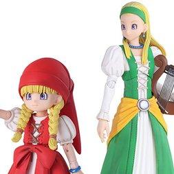 Bring Arts Dragon Quest XI: Echoes of an Elusive Age Veronica & Serena Set