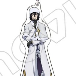 Bungo Stray Dogs: Dead Apple Fyodor Dostoyevsky Full-Body Acrylic Keychain