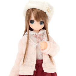 Pico Ex-Cute: Romantic Girly IV Chiika
