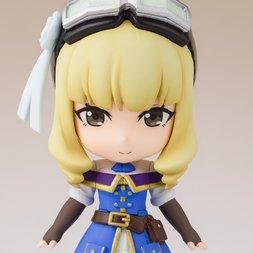 Figuarts Mini The Magnificent Kotobuki Emma