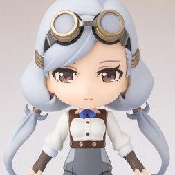Figuarts Mini The Magnificent Kotobuki Kate