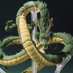S.H.Figuarts Dragon Ball Z Shenron