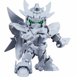 SDBD Gundam Build Divers RX-Zeromaru