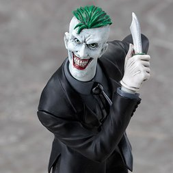 ArtFX+ Joker New 52