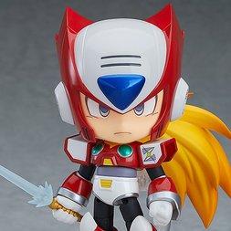 Nendoroid Mega Man X2 Zero
