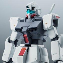 Robot Spirits Mobile Suit Gundam RGM-79D GM Cold Districts Type Ver. A.N.I.M.E.