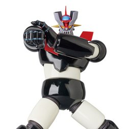 Vinyl Collectible Dolls Shin Mazinger Z