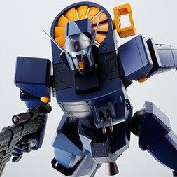 Hi-Metal R Combat Mecha Xabungle Brockary