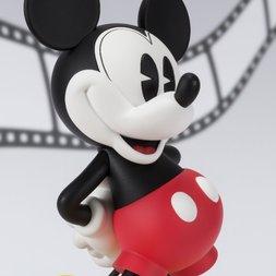 Figuarts Zero Mickey Mouse 1930's Ver.