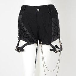 Ozz Croce Shorts