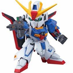 SD Gundam Cross Silhouette Zeta Gundam