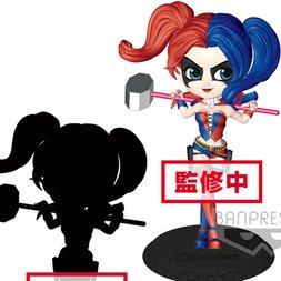 DC Comics Q Posket Harley Quinn