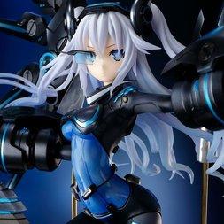 Hyperdimension Neptunia VII Next Black 1/7 Scale Figure