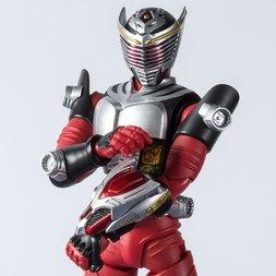 S.H.Figuarts Kamen Rider Ryuki