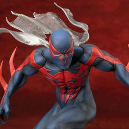 ArtFX+ Marvel Now! Spider‐Man 2099